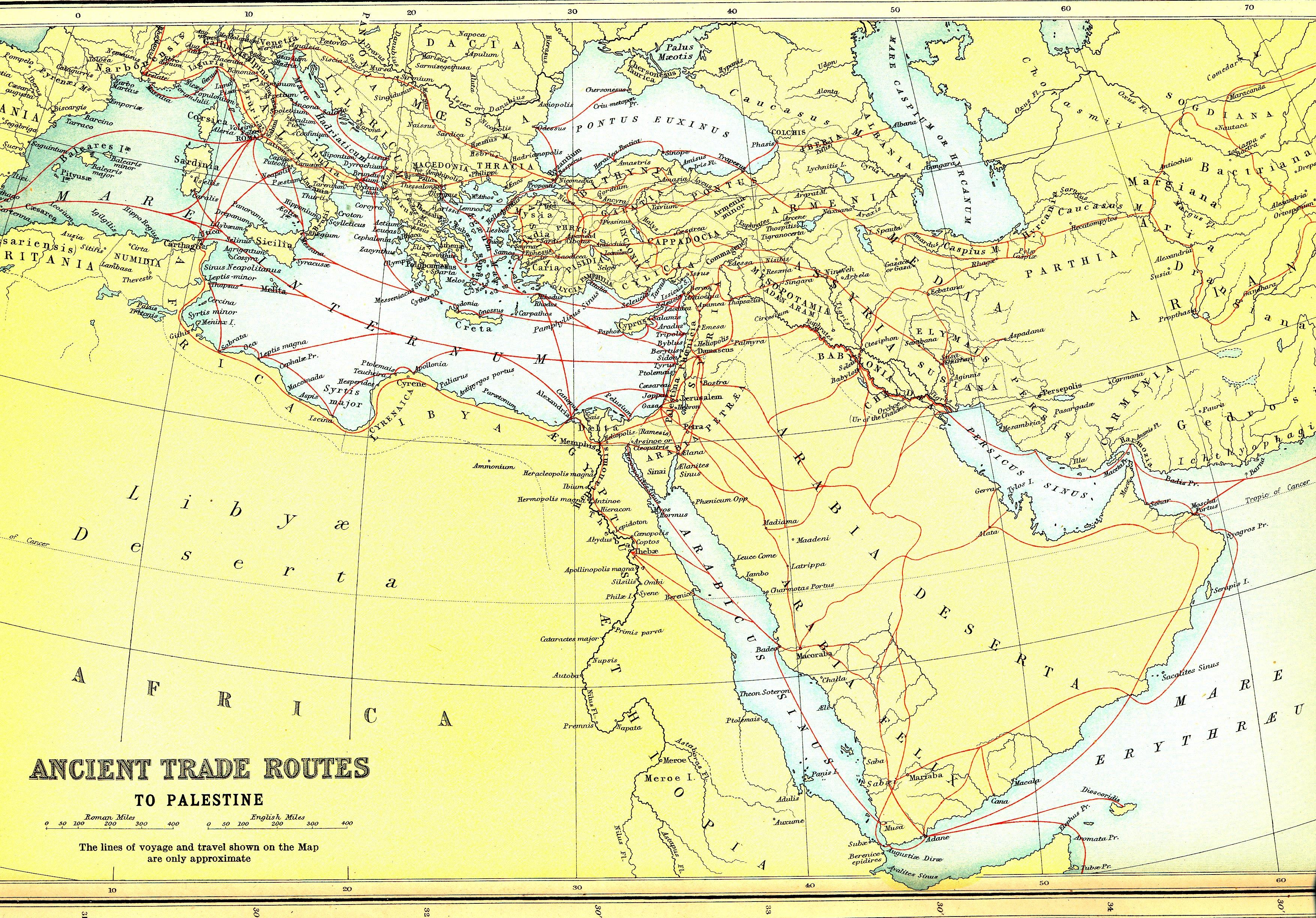 Biblical maps gumiabroncs Choice Image